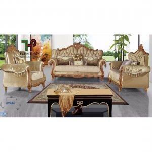 sofa cổ điển cao cấp nhập khẩu