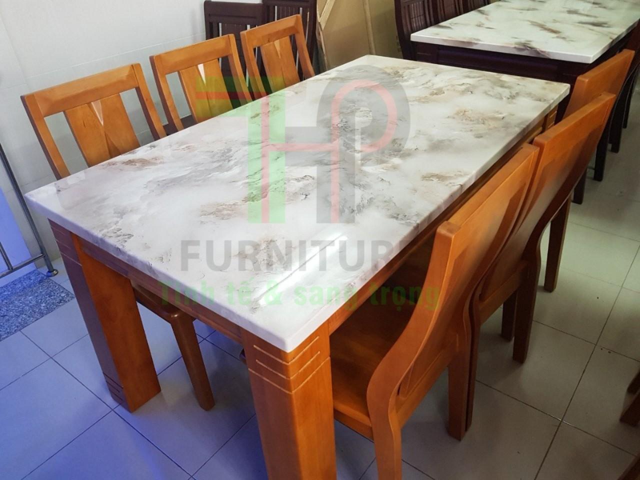 Bàn ăn Hùng Thuận Phát HTP-BA 34 (Ảnh 1)