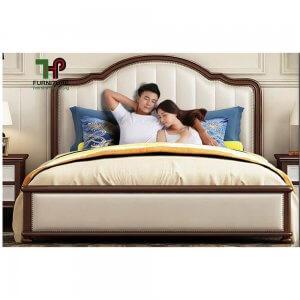 giường ngủ tân cổ điển cao cấp (2)