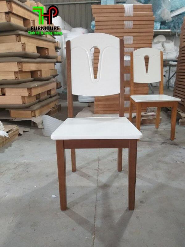 ghế bàn ăn gỗ