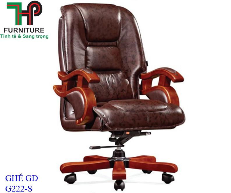 ghế văn phòng nhập khẩu cao cấp