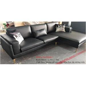 Sofa da nhật nhập khẩu