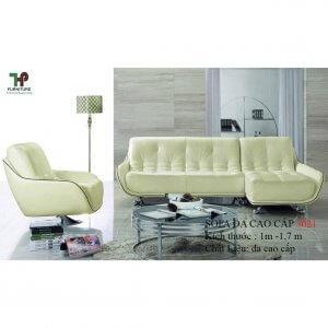 sofa da cao cấp nhập khẩu