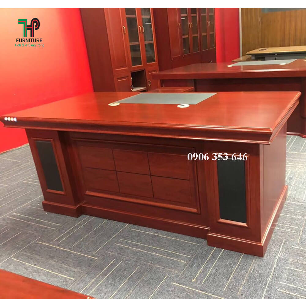 bàn ghế giám đốc nhập khẩu