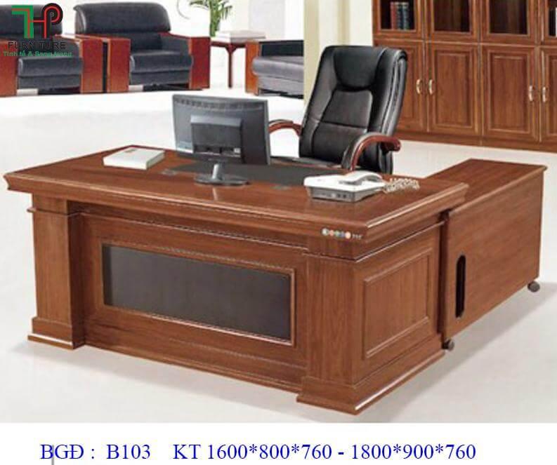 nội thất văn phòng B103
