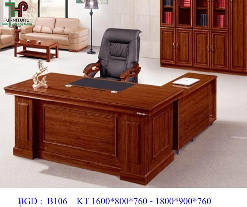 nội thất văn phòng B106