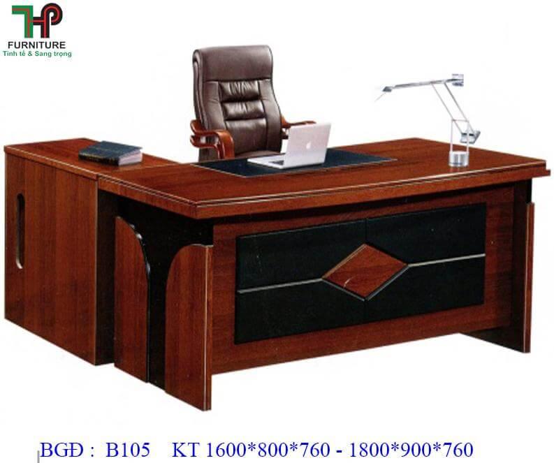 nội thất văn phòng b105