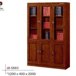 Tủ đựng hồ sơ bằng gỗ ép