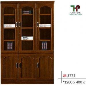 Tủ hồ sơ bằng gỗ