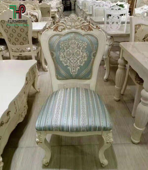 ghế ăn tân cổ điển