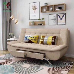 sofa bed nhập khẩu