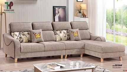 bộ sofa phòng khách cao cấp