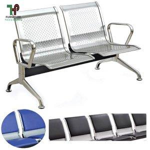 ghế băng inox