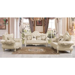 Ghế sofa đơn cổ điển