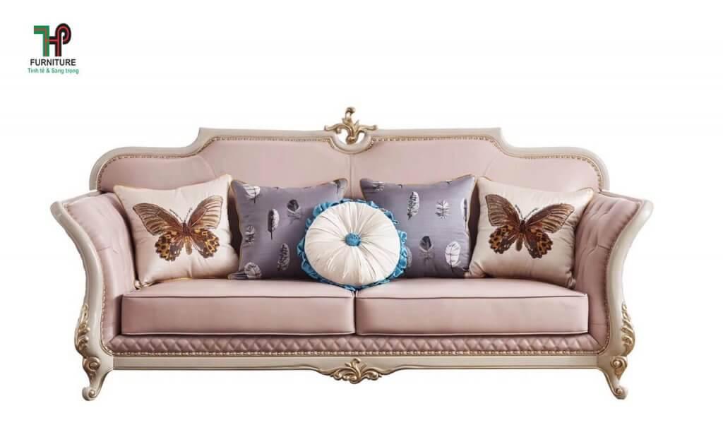 Sofa tân cổ điển nhập khẩu (1)