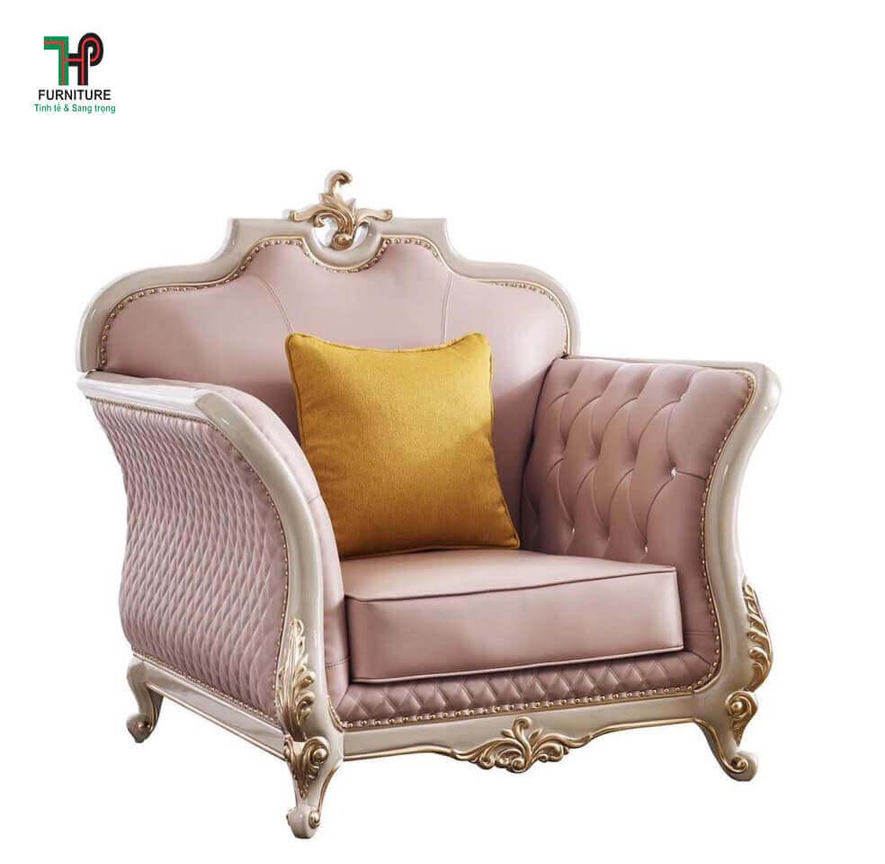 bàn ghế tân cổ điển