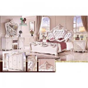 giường ngủ cổ điển (1)