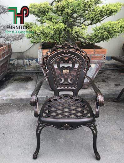 ghế sân vườn