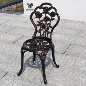 Ghế ngồi sân vườn 06