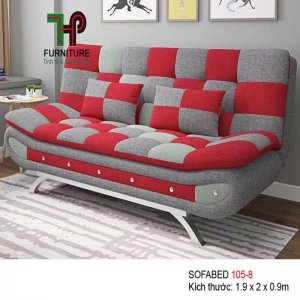 Sofa giường xếp gọn