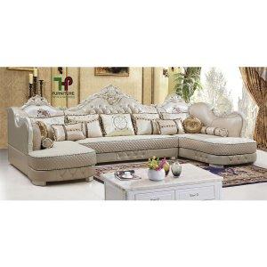 ghế sofa tân cổ điển đẹp