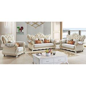 ghế sofa đơn cổ điển TPHCM