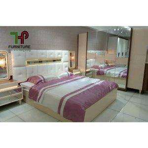 bộ giường tủ nhập khẩu (1)