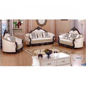 ghế sofa đơn kiểu cổ điển