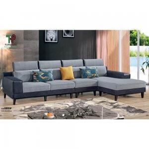 sofa vải nhập khẩu