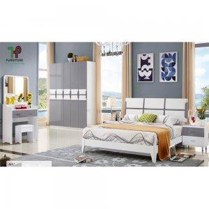 giường ngủ cao cấp nhập khẩu (2)